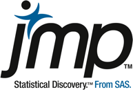 JMP Statistical Discovery. From SAS.