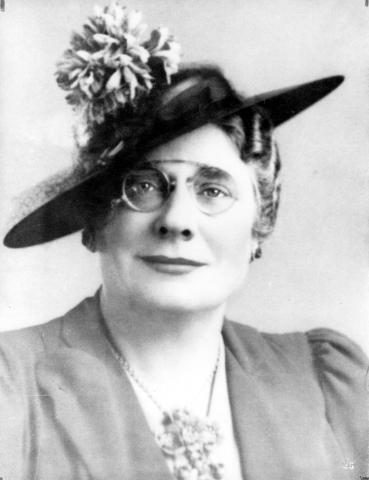 picture of Henrietta Mears
