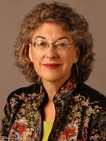 picture of Joan Garfield