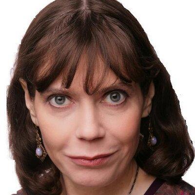 picture of Kathleen Geier