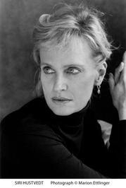 picture of Siri Hustvedt
