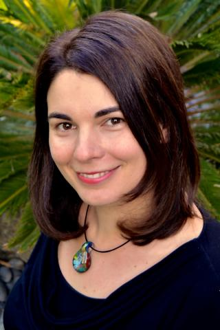 Picture of Monica Rogati