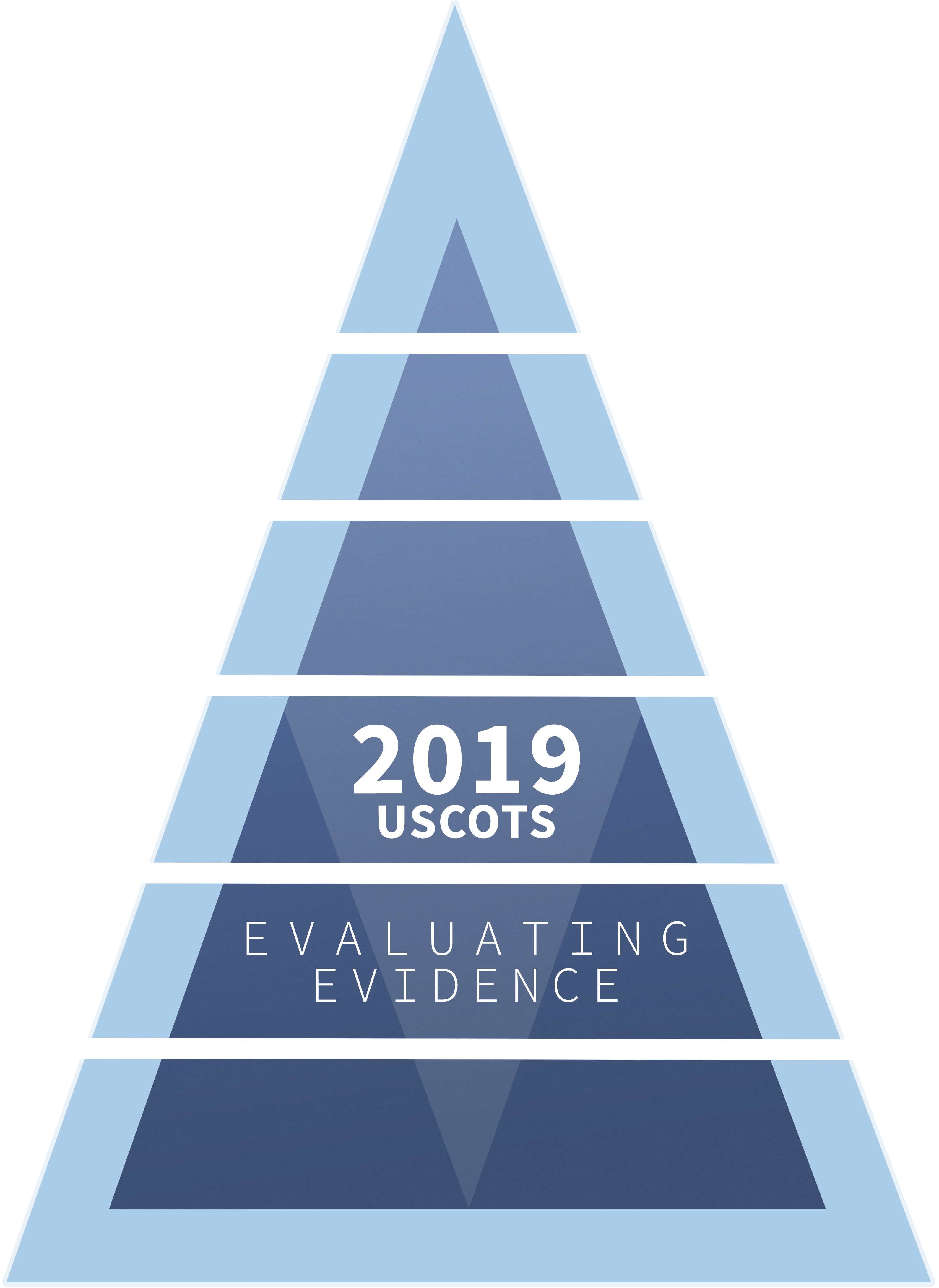 USCOTS 2019 - Evaluating Evidence