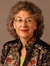 Joan Garfield